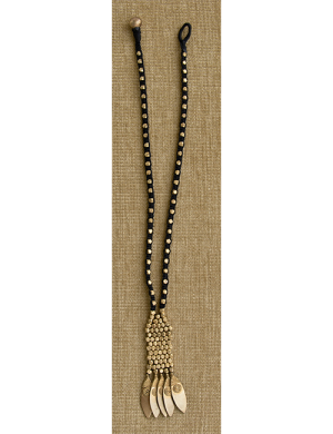 Brass Dhokra Necklace