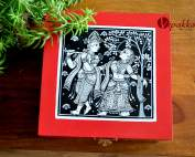 Hand-painted-Jewelry-Box-inspired-by-Pattachitra-Art-Form-MDF-Box-with-acrylic-paint-31-177x142 Top decor ideas for your home with hand-painted kettles