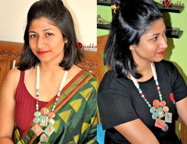 5 Amazing Ways to Style Your Stone Necklace with Any Attire