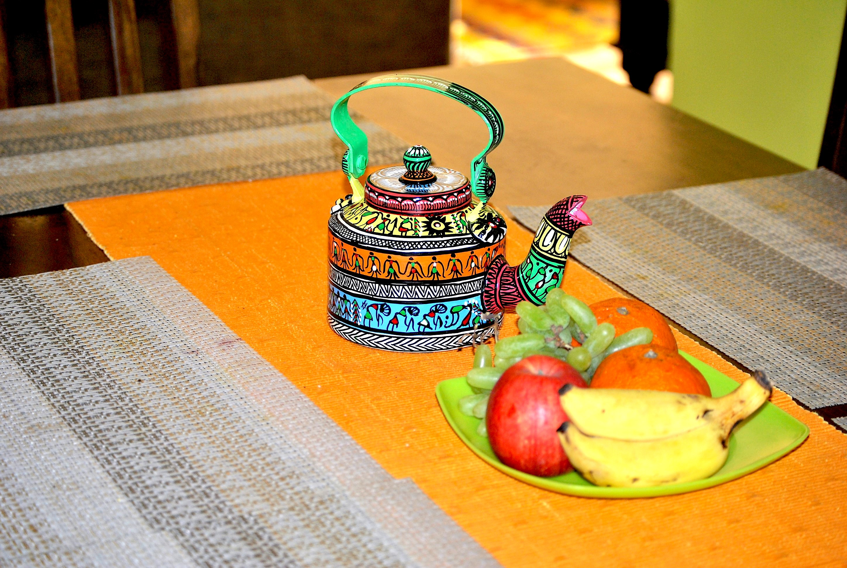 Top-decor-ideas-for-your-home-with-hand-painted-kettles7 Top decor ideas for your home with hand-painted kettles