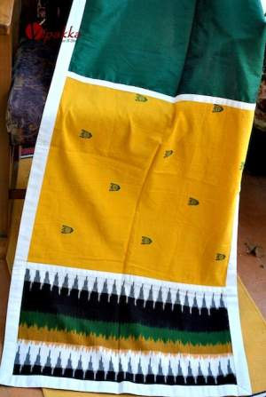 Handcrafted-premium-cotton-dupatta-or-stole-for-summer12-300x447 Handcrafted cotton dupatta summer collection -VD00069