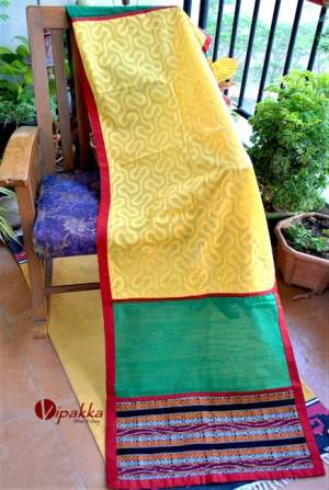 Handcrafted-premium-cotton-dupatta-or-stole-for-summer13-300x447 Handcrafted cotton dupatta summer collection -VD00069