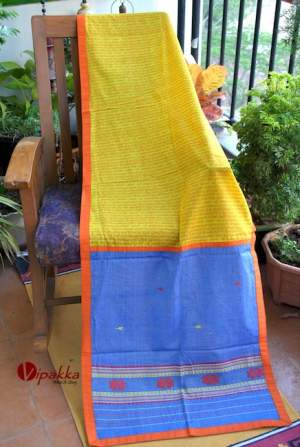Handcrafted-premium-cotton-dupatta-or-stole-for-summer15-300x447 Handcrafted cotton dupatta summer collection -VD00069