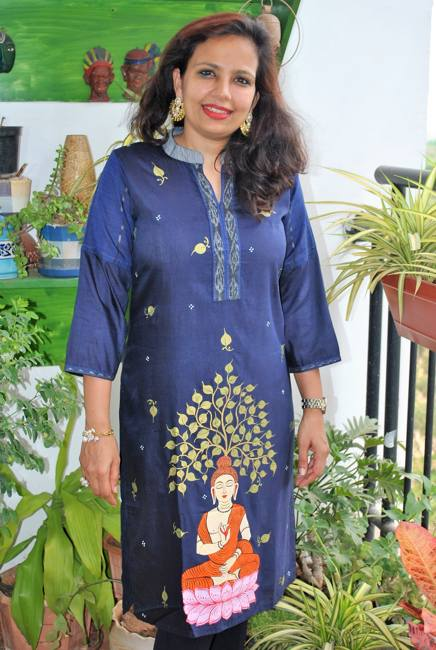 handpainted-patachitra-kurta_vipakka-4 Shop The Look