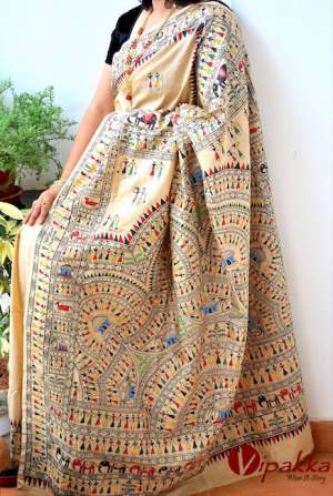 handpainted-patachitra-cotton-and-silk-saree-vipakka-5-300x447 Product By Category