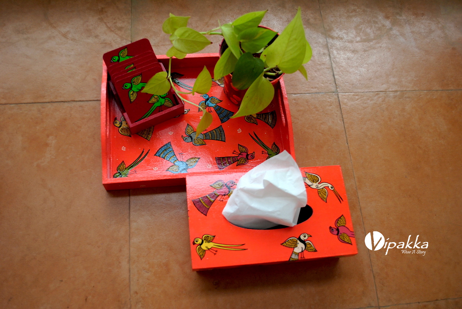 Vipakka-gifting-combo-1 Top 6 Gift Ideas To Make This Diwali Special