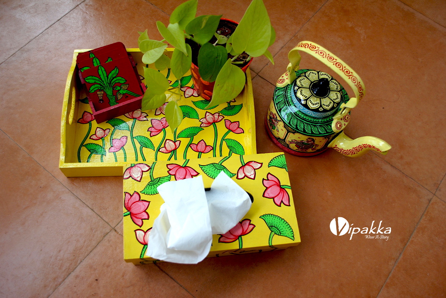 Vipakka-gifting-combo-2 Top 6 Gift Ideas To Make This Diwali Special