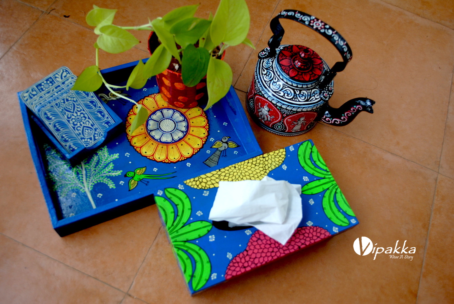 Vipakka-gifting-combo-3 Top 6 Gift Ideas To Make This Diwali Special