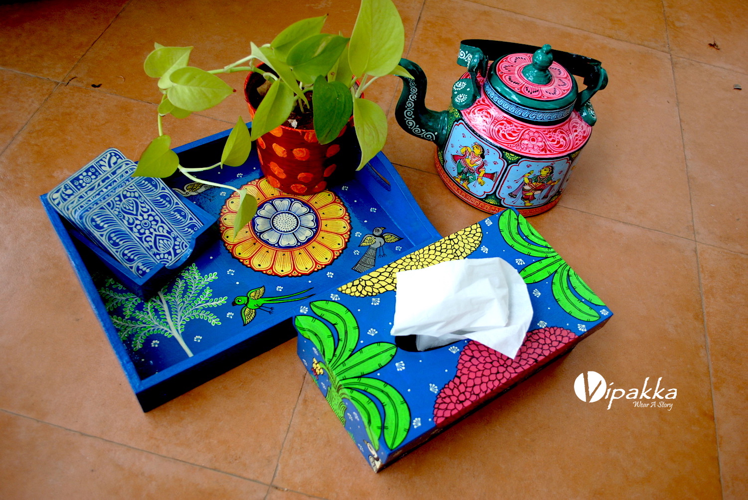 Vipakka-gifting-combo-4 Top 6 Gift Ideas To Make This Diwali Special