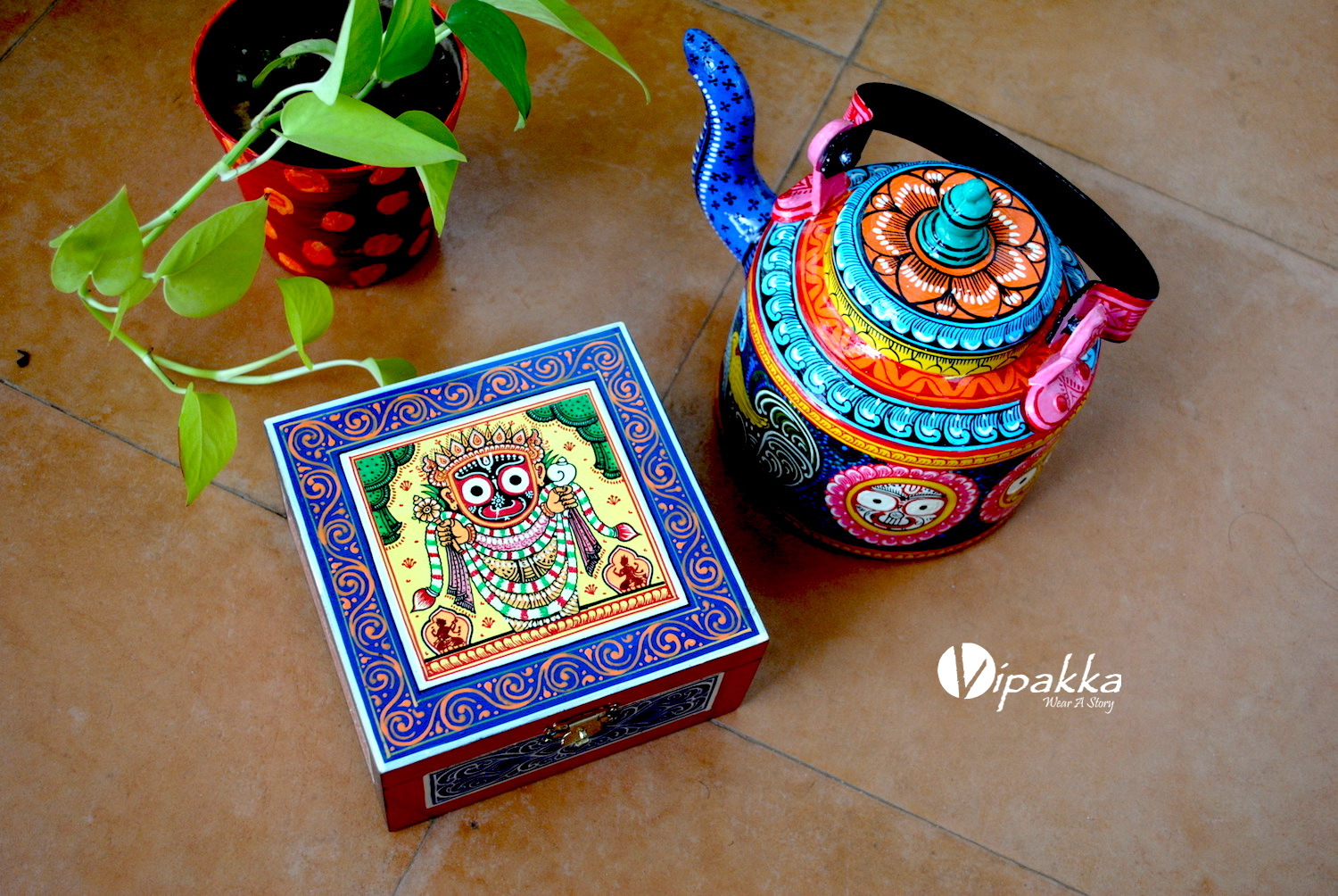 Vipakka-gifting-combo-5 Top 6 Gift Ideas To Make This Diwali Special