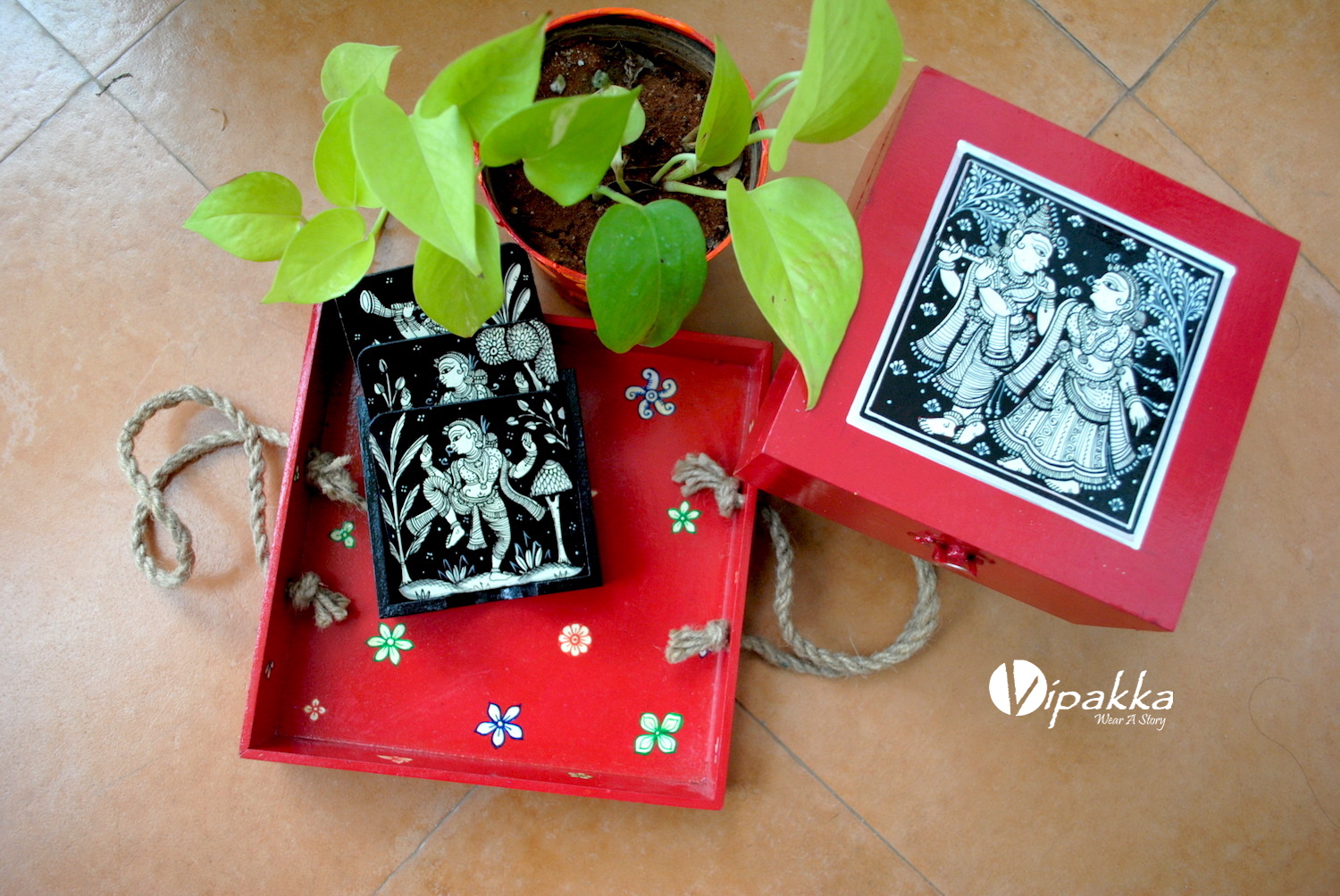 Vipakka-gifting-combo-6 Top 6 Gift Ideas To Make This Diwali Special